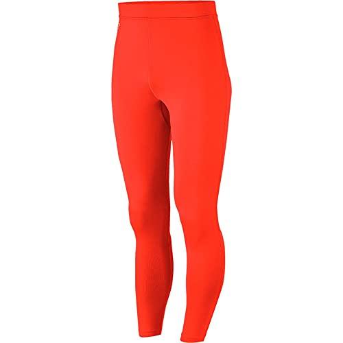 Puma Liga Baselayer Long Tight Pants, Uomo, Puma Red, M