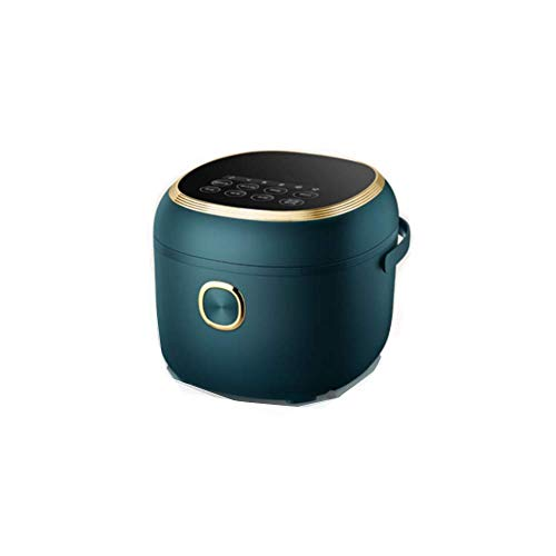 N / A Smart Rice Cooker, Household braising Pot, Steaming Cake, Boiling Soup, one-Key Operation, Smart Timing, Non-Stick Inner Pot, 3L, Temperature Probe