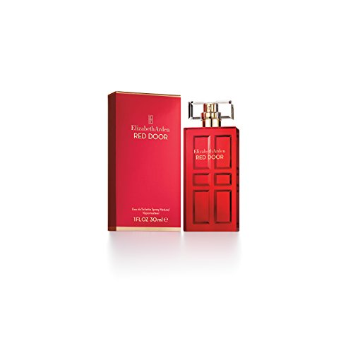 Elizabeth Arden Red Door, femme / woman,Eau de Toilette, 30 ml