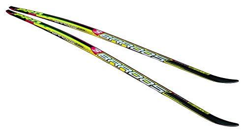 Skating Langlauf Ski Brados Pro Skate Ski (PTEX 4000) (178)