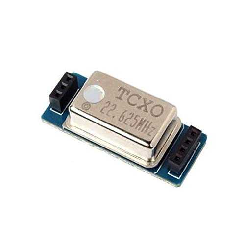 Comimark 1Pcs Crystal Components Module for FT-817/857/897 TCXO-9 22.625MHZ