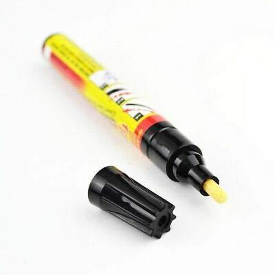 SIMPLISIM: Stylo Crayon Fix IT Pro EFFACE Rayure CARROSSERIE Peinture Auto Moto Voiture