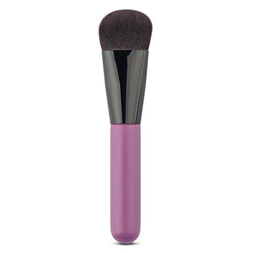 Demarkt 1pcs Pinceau maquillage Professionnel Brush Beauté Maquillage Brosse Makeup Brushes 16.5 * 2 * 2cm