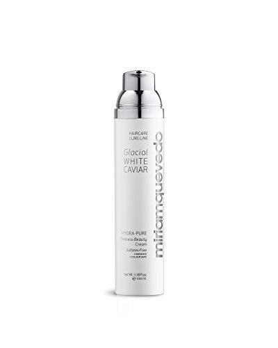 Miriam Quevedo Glacial White Caviar Hydra – Pure Timeless Beauty Cream