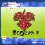 Serie Lo Maximo 18 Exitos by Zapato 3
