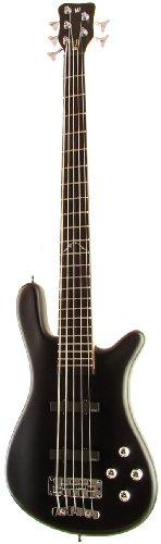 Warwick Rock Bass Artist Line Robert Trujillo 5strings