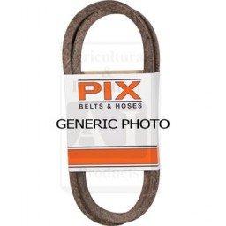 Pix America Pix Rasenmäher Schneefräse Gürtel mit Kevlar für John Deere # gx10176