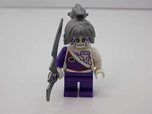 LEGO Ninjago Pixal Nindroid Minifigure (70724) by