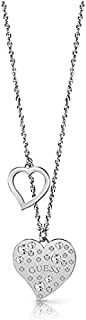 Guess Women's Necklace UBN78066