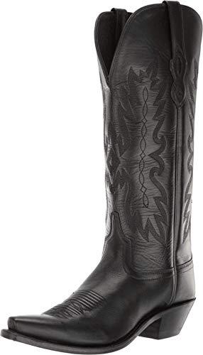 Old West Boots Chloe Black 9 B (M)