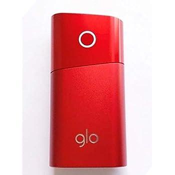 【新品 純正 正規品】新型 glo (グロー) レッド RED 本体 スターターキット 新色 シリーズ2 ミニ(series 2 mini) 限定色