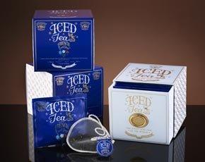 シンガポールの高級紅茶 TWGシリーズ 並行輸入品 (French Earl Grey(フレンチアールグレイ 1箱*アイスティー用))