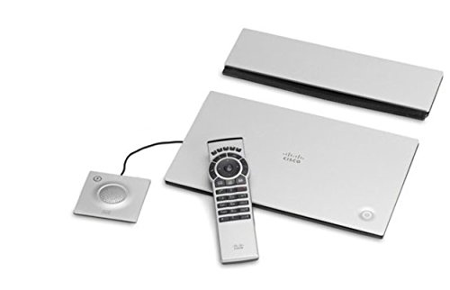 Cisco CTS-SX20N-12X-K9 SX20 met 12x camera, 1 microfoon, afstandsbediening en CE9 - EoS Niet bestelbaar