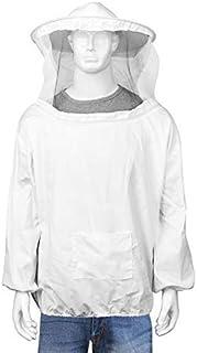 DMZK Imker-Anzug für Imker Unisex Bienenschutz Jacke