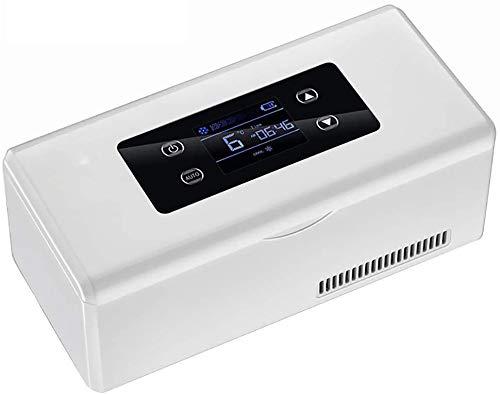 Mini Insulin-Kühlvorrichtung Medizin Kühlschrank Für Auto, Reise, Haus - Tragbar Auto-Kühlvitrine/Kleine Reise Box Für Medikamente