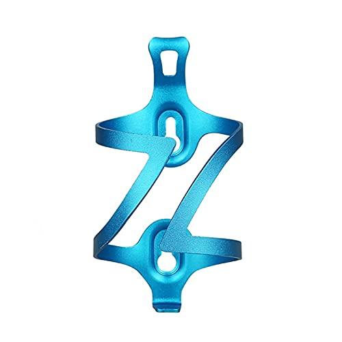 SQATDSBIKE. Lega di Alluminio Ultraleggero del Supporto per Bottiglia di Acqua della Bicicletta MTB. Accessori per Bicicletta per Biciclette per Biciclette (Colore : 4)