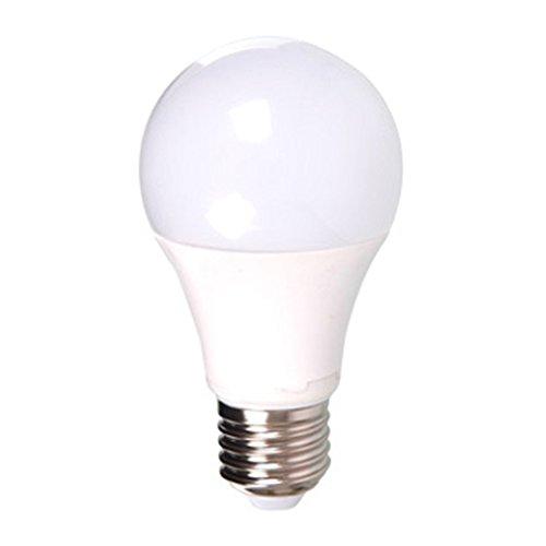 V-TAC LED-lamp, E27, 100-240 V 3 W SMD 3. 000-6.000 K 320-1.500 Lumen verlichtingshoek 200-270 G7TH ° Niet Dimbaar.