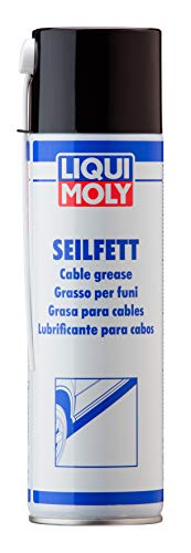 LIQUI MOLY 6135 Seilfett 500 ml