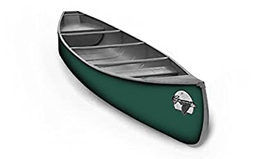 The Best Grumman Aluminum Canoe / Sport Boat (Square Stern, Double-Ender) review