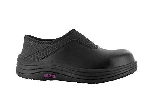 Magnum Jasmine - Zapatos de seguridad para mujer