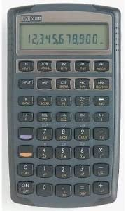 Business Calculator Superior depot