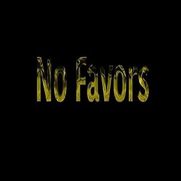 No Favors (feat. NoHeartMana)