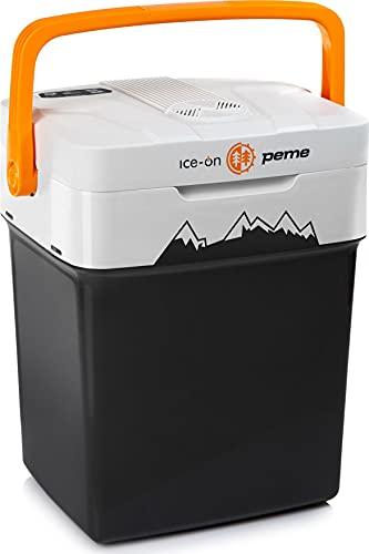 peme Nevera portátil Ice-on 32L Adventure Orange