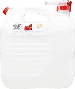 GLICERINA VEGETAL OIL4VAP 5L GRADO USP Y ALIMENTARIO