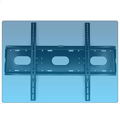 YUANKEXIANG Montaje De Soporte De Pared De TV para 42-80 Pulgadas LCD LCD OLED OLED 4k HDR Smart Smartas Plantas Y Curvas - MAX. Vesa 700x500mm - Capacidad De Carga Máxima 80kg