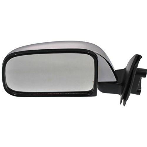 OE repuesto Toyota Pickup lado del conductor espejo retrovisor exterior (partslink número to1320110)