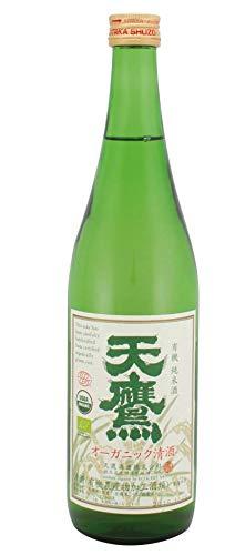 Tentaka Organic Sake Allround Sake - 720 Ml