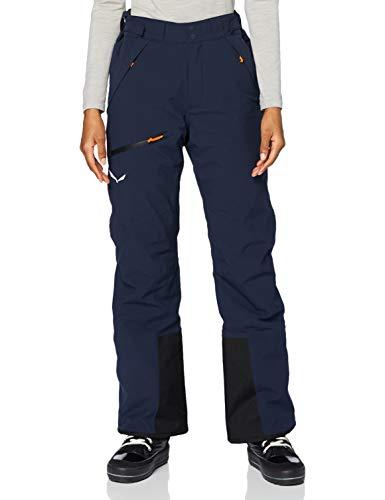 Salewa ANTELAO BELTOVO TWR M PNT, Pantaloni da sci, Uomo, 52 / XL, Blu (Navy Blazer)