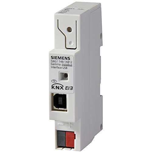 SIEMENS - N148/12 GAMMA instabus USB-Schnittstelle