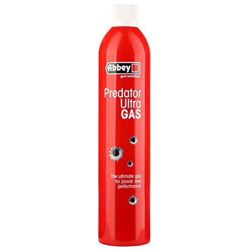 Abbey Predator Ultra Gas 700 ml