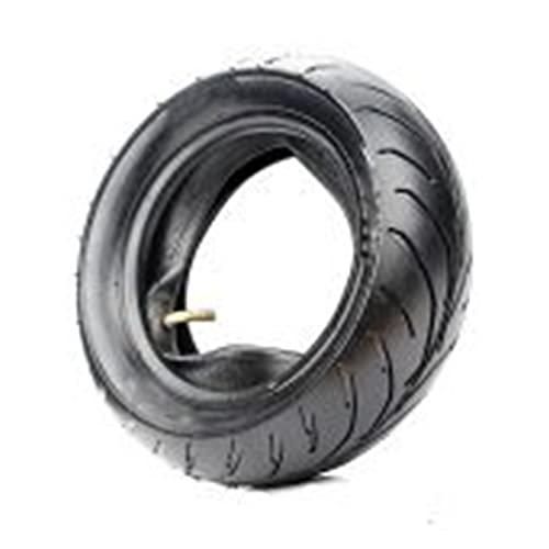 LWXFXBH 1 Conjunto de neumáticos Adecuado para 47cc Adecuado para 49CC Vesotores de vehículos fuera de carretera Motocicleta Motocicleta Motocicleta Bicicleta Motocicleta RIM TUBO EXTERIOR TIELO EXTER