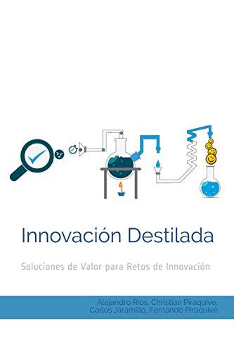 Innovación Destilada: Soluciones de Valor para Retos de Innovación