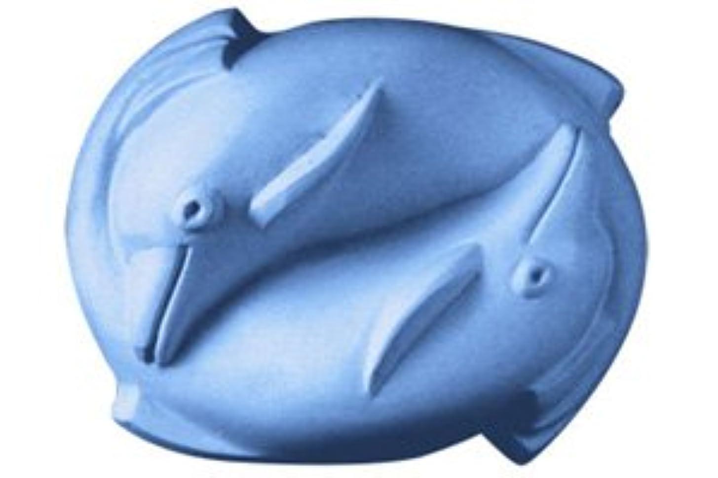 赤外線強いビームミルキーウェイ イルカ 【ソープモールド/石鹸型/シートモールド】