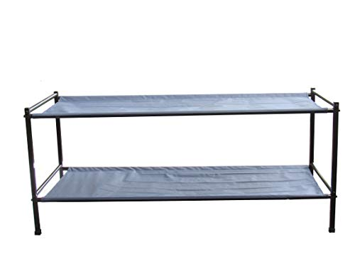 Secure Fix Direct - Outdoor Camping Bunk Bed