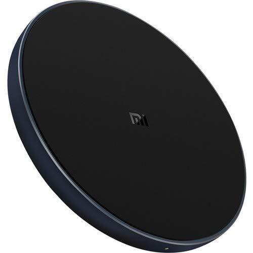 Xiaomi Xia Wireless Charging Pad 10W bk Ladegerät, schwarz