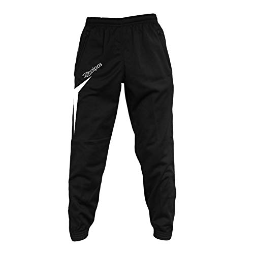 alpas Trainingshose/Jogginghose Spirit Gr. 128 bis L *NEU* AUSLAUFMODELL - Sporthose, Größe: L