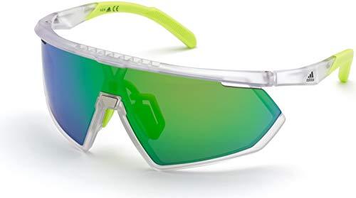 adidas Gafas Ciclismo y Running - Mod. Crystal - Unisex