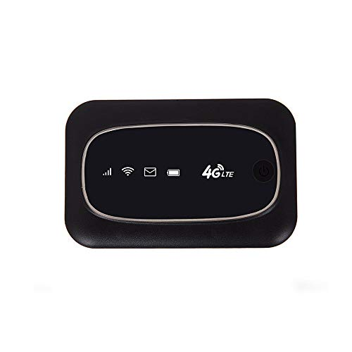 Fumei 4G LTE Mobile Router WiFi Hotspot Supports 10 Connections for...