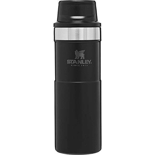 STANLEY Classic Travel Mug Thermobecher Isolierbecher Kaffee Trink Becher 0,5L