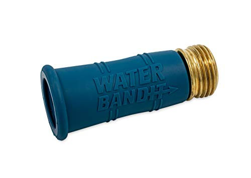 Camco (22484) Water Bandit -Connects Your Standard Water Hose To Various Water Sources - Lead Free