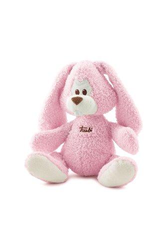 Trudi 23782 - Coniglio Cremino, Rosa