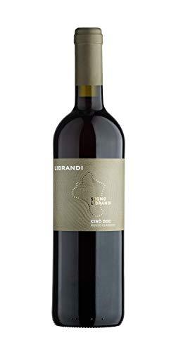 Librandi Ciro Rosso DOC (6x750ml)