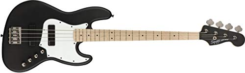 Squier by Fender Contemporary Active Jazz Bass HH, Maple...