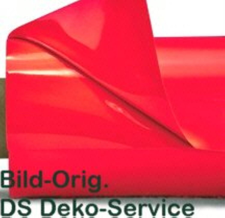 DS Deko-Service Lackfolie Light rot, 150my Profiqualitt, Rolle 30x1.30m, Lieferung Frei Haus