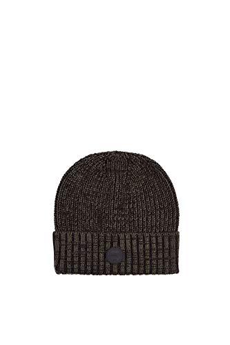 Esprit muts Beanie Marl Knit Beanie OneSize Zwart 109EA2P004-300