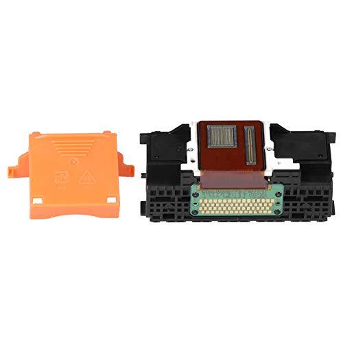 PUSOKEI 1 Paquete de Cabezal de impresión en Color, ABS QY6‑0083 Cabezal de impresión, con Cubierta Protectora, para Impresora Canon MG7180 iP8720 iP8750 iP8780 7110 MG7520